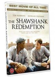 en verden udenfor / shawshank redemption - DVD