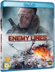 enemy lines - Blu-Ray