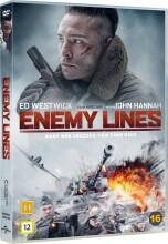 enemy lines - DVD