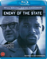 enemy of the state - Blu-Ray