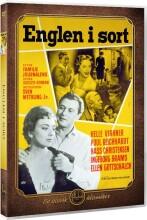 englen i sort - DVD