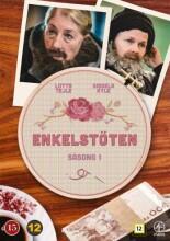 enkelstöten - sæson 1 - DVD