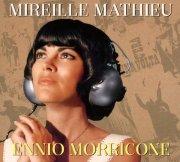 mireille mathieu - ennio morricone - cd