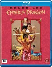 enter the dragon - Blu-Ray