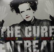 the cure - entreat plus  - Vinyl / LP