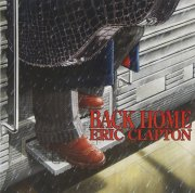 eric clapton - back home - cd