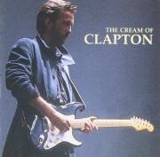 eric clapton - the cream of eric clapton - cd