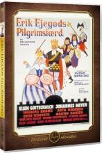 erik ejegods pilgrimsfærd - DVD