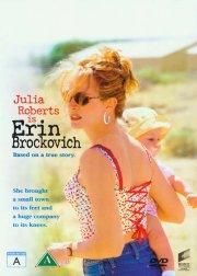 erin brockovich - DVD