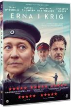 erna i krig - DVD