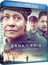 erna i krig - Blu-Ray