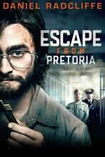 escape from pretoria - DVD