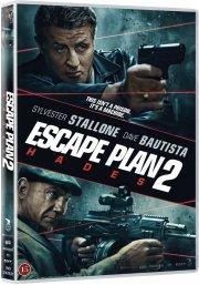 escape plan 2 - hades - DVD