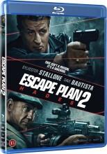 escape plan 2 - hades - Blu-Ray