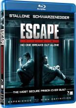 escape plan - Blu-Ray