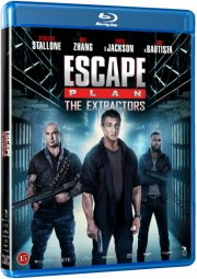 escape plan 3 - the extrators - Blu-Ray
