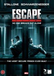 escape plan - DVD