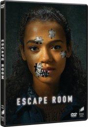 escape room - 2019 - DVD