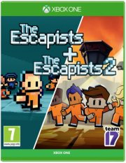 escapists 1 + escapists 2 double pack - xbox one