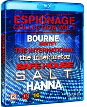 espionage collection - vol. 1 - Blu-Ray