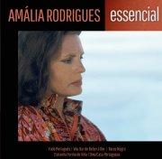 amalia rodrigues - essencial 1 - cd