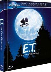 e.t. - digibook 100th anniversary edition - Blu-Ray