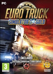 euro truck simulator 2 - cargo collection gold - PC