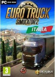 euro truck simulator 2 - italia - PC