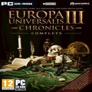 europa universalis iii - chronicles complete - PC