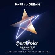 - eurovision song contest 2019 - tel aviv - cd
