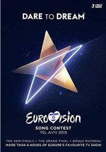 eurovision song contest - 2019 tel aviv - DVD