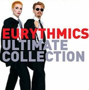 eurythmics - ultimate collection - cd