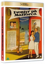 eventyr på mallorca - DVD