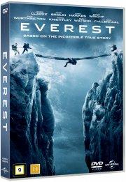 everest - DVD