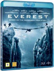 everest - Blu-Ray