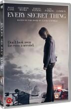 every secret thing - DVD