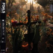 foals - everything not saved will be lost part 2 - cd