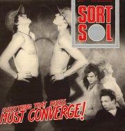 sort sol - everything that rises must converge - Vinyl / LP