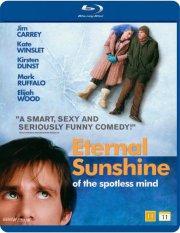 eternal sunshine of the spotless mind / evigt solskin i et pletfrit sind - Blu-Ray