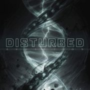 disturbed - evolution - deluxe edition - cd