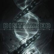 disturbed - evolution - cd