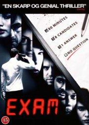 exam - DVD
