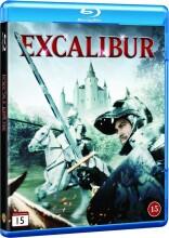 excalibur - Blu-Ray
