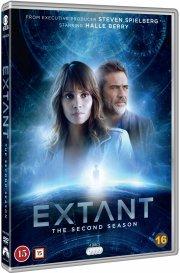 extant - sæson 2 - DVD