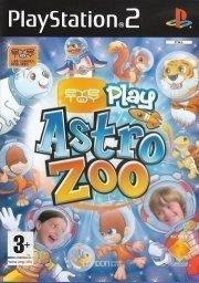 astro zoo - eyetoy play - PS2