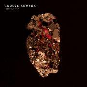 groove armada - fabriclive 87 - cd
