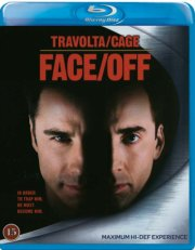 face off - Blu-Ray