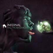 infernal - fall from grace - cd