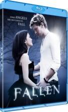 fallen - drama 2016 - Blu-Ray