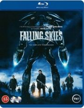 falling skies - sæson 3 - Blu-Ray